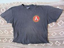 "GEORGE THOROGOOD ""Local Crew Summer 1988"" T-Shirt rare 'Born to be Bad' Size XL"