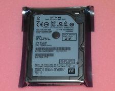"HCC547550A9E380 HITACHI 500 GB 2.5"" 5400 RPM 8 MB SATA Hard Disk HDD"