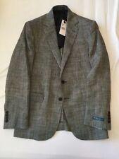Ralph Lauren Linen Coats & Jackets for Men