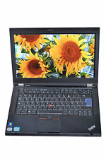 Portable LENOVO i5  T420 4Go/320 Go DD   WIN7 + station accueil WEBCAM