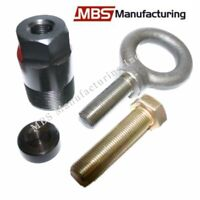 Mercury Mariner Flywheel Puller 91-849154T1 Lift Ring 91-90455-1 Lifting Eye