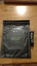 It Works! Body Wrap (4) AND Defining Gel Sample Size (1)