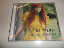 CD   One Cell in the Sea - A Fine Frenzy
