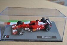 1/43 2002 Ferrari F2002 - Michael Schumacher