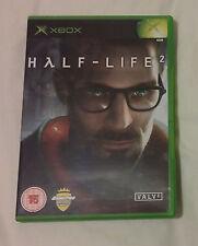 Half-Life 2 - Original Xbox PAL