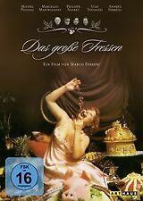 Das große Fressen von Marco Ferreri | DVD | Zustand gut