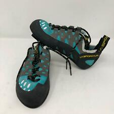 La Sportiva Tarantula Lace Rock Climbing Shoes Size 4.5 Rugged Hiking Climb