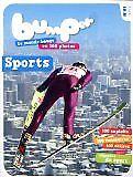 Collectif - Bumper, Le monde bouge en 100 photos, N° 01 : Sports - 2013 - relié