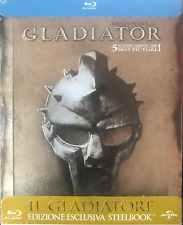 Gladiator - Blu-Ray Steelbook - Collectors Edition - Russell Crowe - 2000