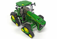 John Deere 8RX 410 Row Crop Tracked Tractor - 1/32