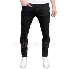 Only & Sons Herren Designer Marke Skinny Slim Fit Stretch Jeans Bnwt