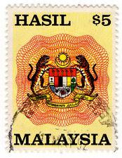 (I.B) Malaysia Revenue : General Duty $5