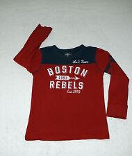 H&M  Jungen  T-Shirt    Gr.  128   Langarm
