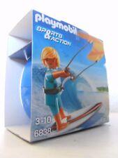 Playmobil Osterei Kite Surfer 6838 Neu & OVP  Ostern Ei Surfen Meer