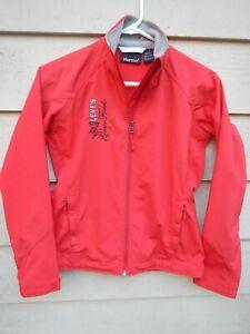 Levi's Gran Fondo Marmot XS Cycling Jacket Biking X-Small Santa Rosa California
