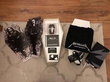 Death Magnetic / Limited Deluxe Coffin Boxset von Metallica (2008)