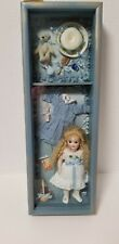 Artist Anna Arroyo All Bisque One Of A Kind Doll