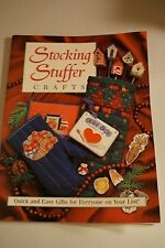 Stocking Stuffer Craft Book