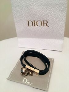 Christian Dior Costume Jewelry Bracelet
