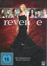 Revenge - Die komplette 1. Staffel (Madeleine Stowe)                 | DVD | 035