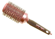 Head Jog No. 79 Ceramic Ionic Pink Radial Hair Brush 50mm