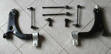 FORD FIESTA ST 150 04-08 WISHBONE SUSPENSION ARMS 2 LINKS 2 TRACK & TIE ROD ENDS