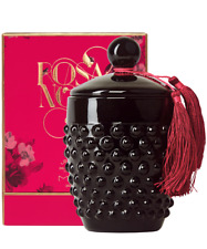 New MOR Rosa Noir Deluxe Soy Candle 284g