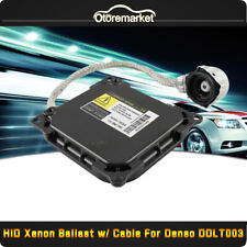 1x NEW HID Xenon Headlight Ballast Unit for Lexus ES350 IS250 IS350 GS300 GS430