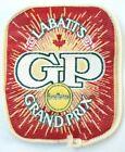 Vintage Patch LABATT'S GP GRAND PRIX Excellence RACING Beer Formula 1 Canada F1