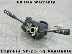 90-93 Mazda B2200 B2600 Cruise Control Wiper Turn Signal Combination Switch 9216