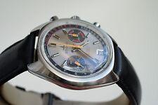 Dugena Chronograph Swiss Valjoux 7734 Vintage aus den 70ern Handaufzug