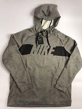 Nike Mens Hoodie Jumper Sweatshirt - Grey - XL - RRP £49.95