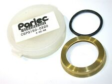 Up To 7 New Parlec Gold Seal Collet 32Mm Id Coolant Seals 150Pg Cspg150-0320