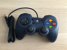 Logitech F310 Gamepad USB Wired Controller for PC. No box