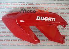 2 Adesivi carena Ducati Hypermotard 796 1100 varie colorazioni originali