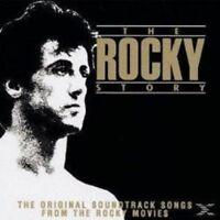 cd o.s.t. colonna sonora Rocky Story