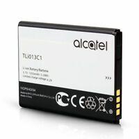 Original Genuine TLi013C1 Li-ion Battery For Alcatel One Touch Go Flip 1350mAh