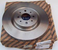 Alfa Romeo Mito 955 Brake Discs Vented Front 51813785
