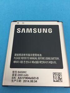 BATTERIE ORIGINALE SAMSUNG B450BC GALAXY CORE LITE MINI 4G LTE S3 MINI 2000mAh
