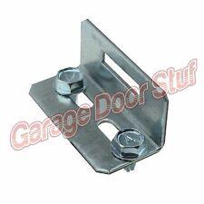 Garage Door Lock Rod Guide