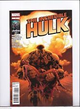 Incredible Hulk #7 Near Mint-(9.2)