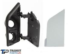 FORD TRANSIT CUSTOM FUEL FILLER TANK HOUSING COVER AND FLAP 2016 ON EO