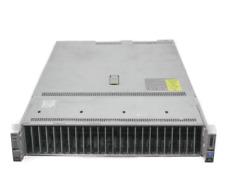 Cisco UCS C240 M4 UCSC-C240-M4SX 2U Rack Server CTO 24-Bay SFF Dual CPU 24x DIMM