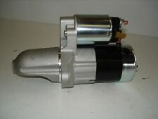 Starter Motor to FIT Subaru Impreza, Liberty, Outback & Forester manual Trans