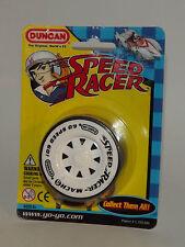 Duncan Speed Racer Mach 5 Wheel Yo Yo Butterfly Yo-Yo 3290SR 3281SR