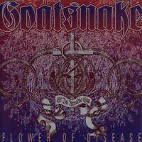 Goatsnake - Flower Of Disease  LP  NEUF