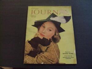 Ladies' Home Journal Oct 1937 After Dark ID:59558