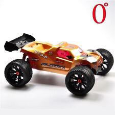 RC CAR HSP PROFESSIONAL BAZOOKA 1/8 4X4 OFF ROAD NITRO TRUGGY-94085GT CAR KIT