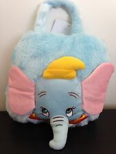 * Brand New * Disney Dumbo Bag Type Blanket