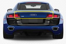 Audi Original R8 Coupe (2007-2012) Parachoques Trasero Cubierta 420807649EGRU